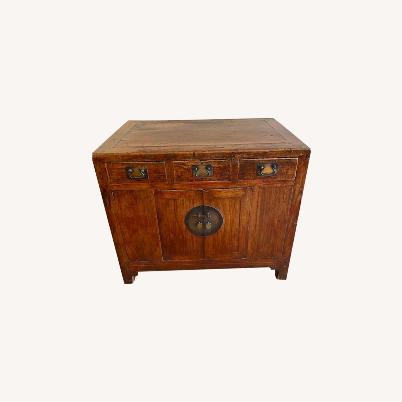 Antique Armoire - image-0