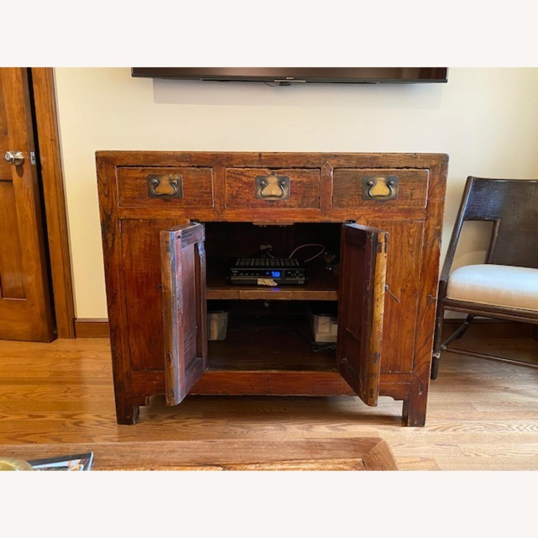 Antique Armoire - image-3