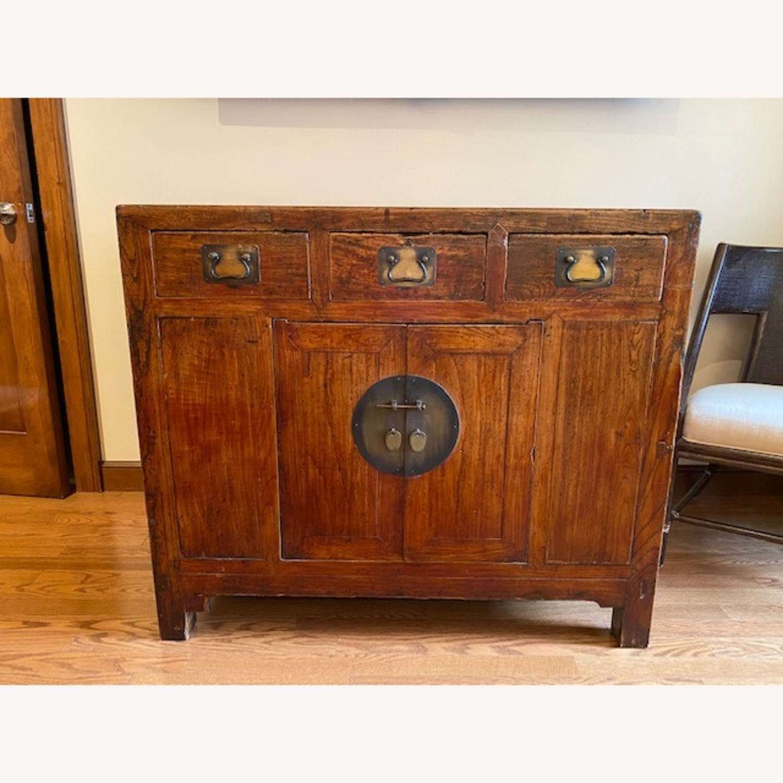 Antique Armoire - image-1