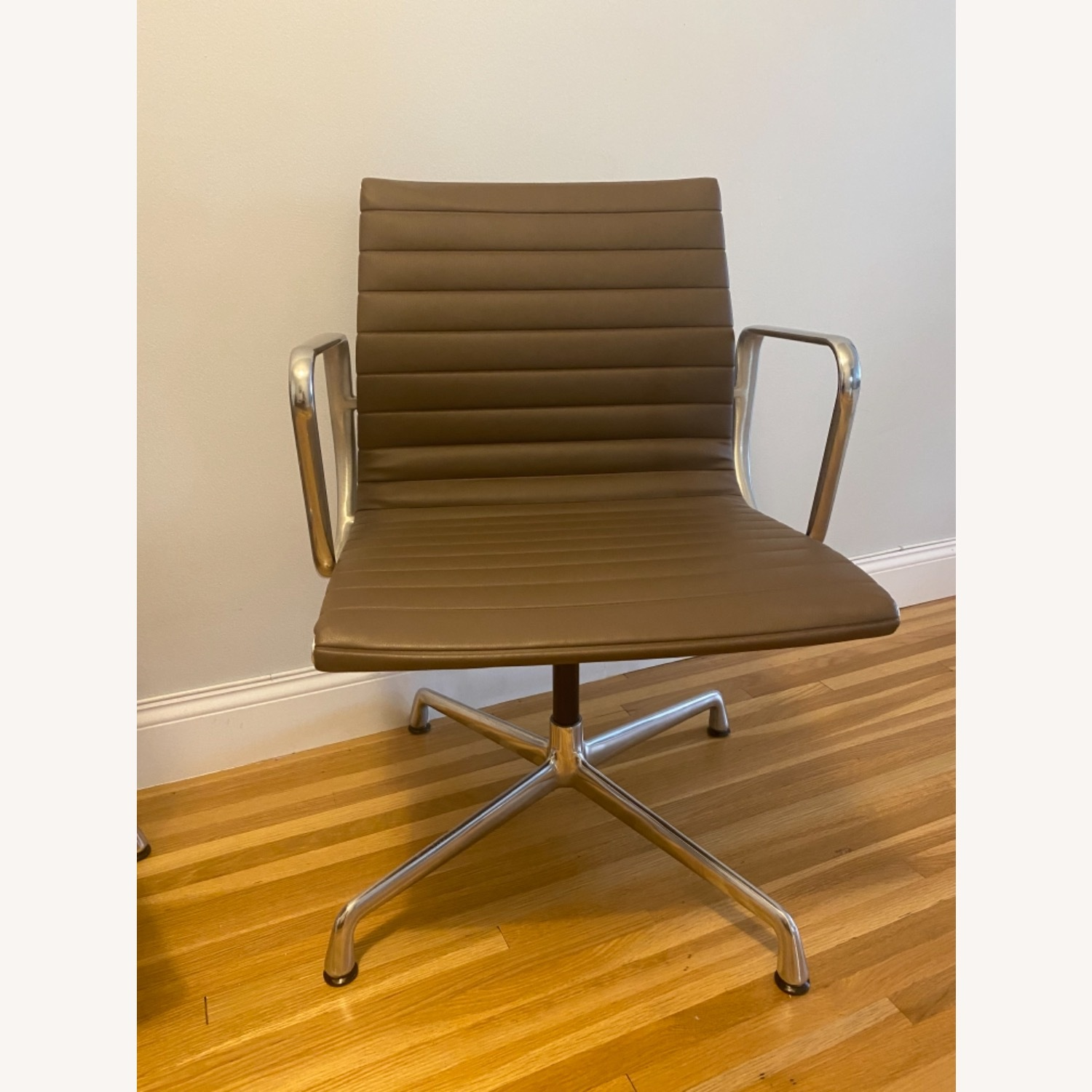 Herman Miller Eames Arm Side Chairs - image-2