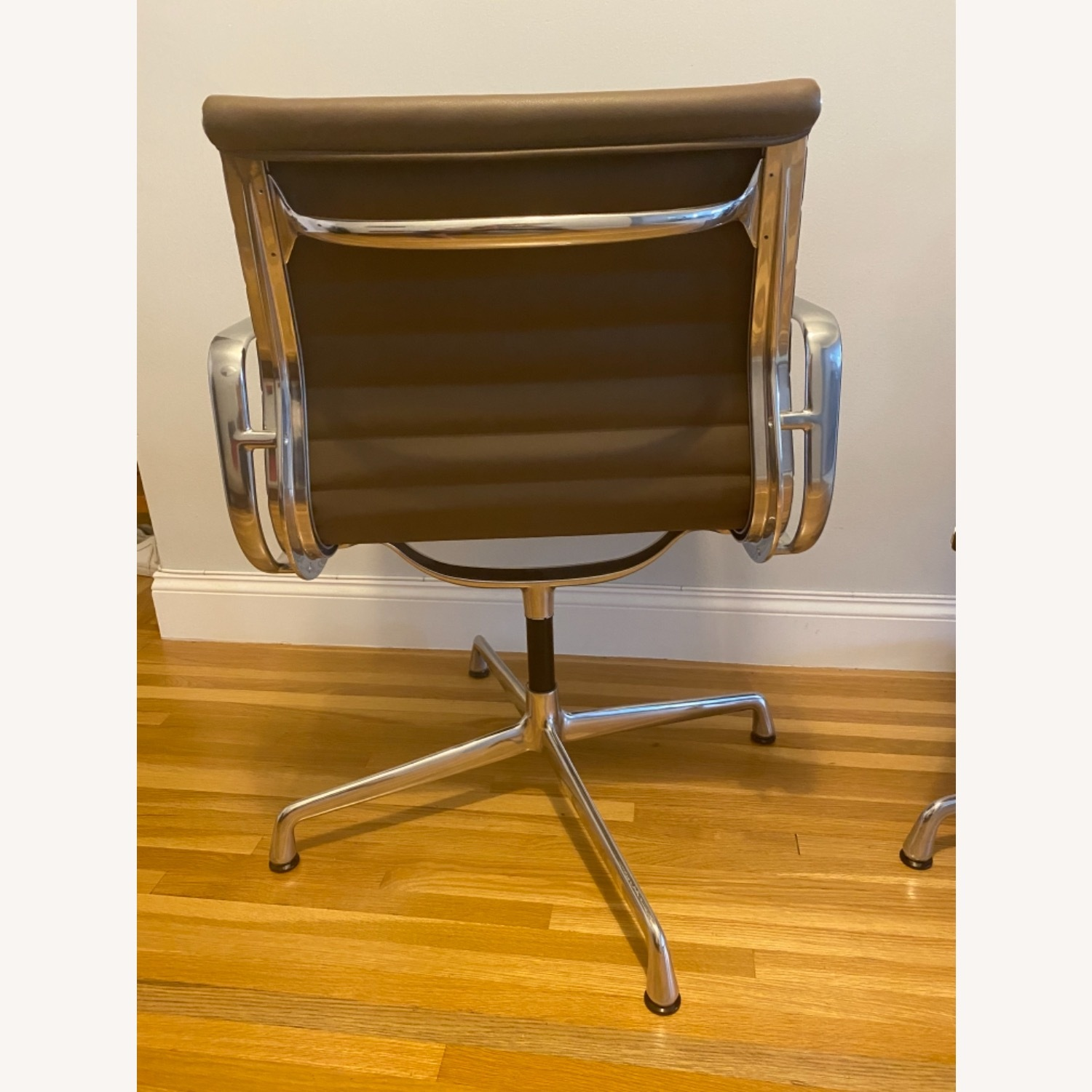 Herman Miller Eames Arm Side Chairs - image-5