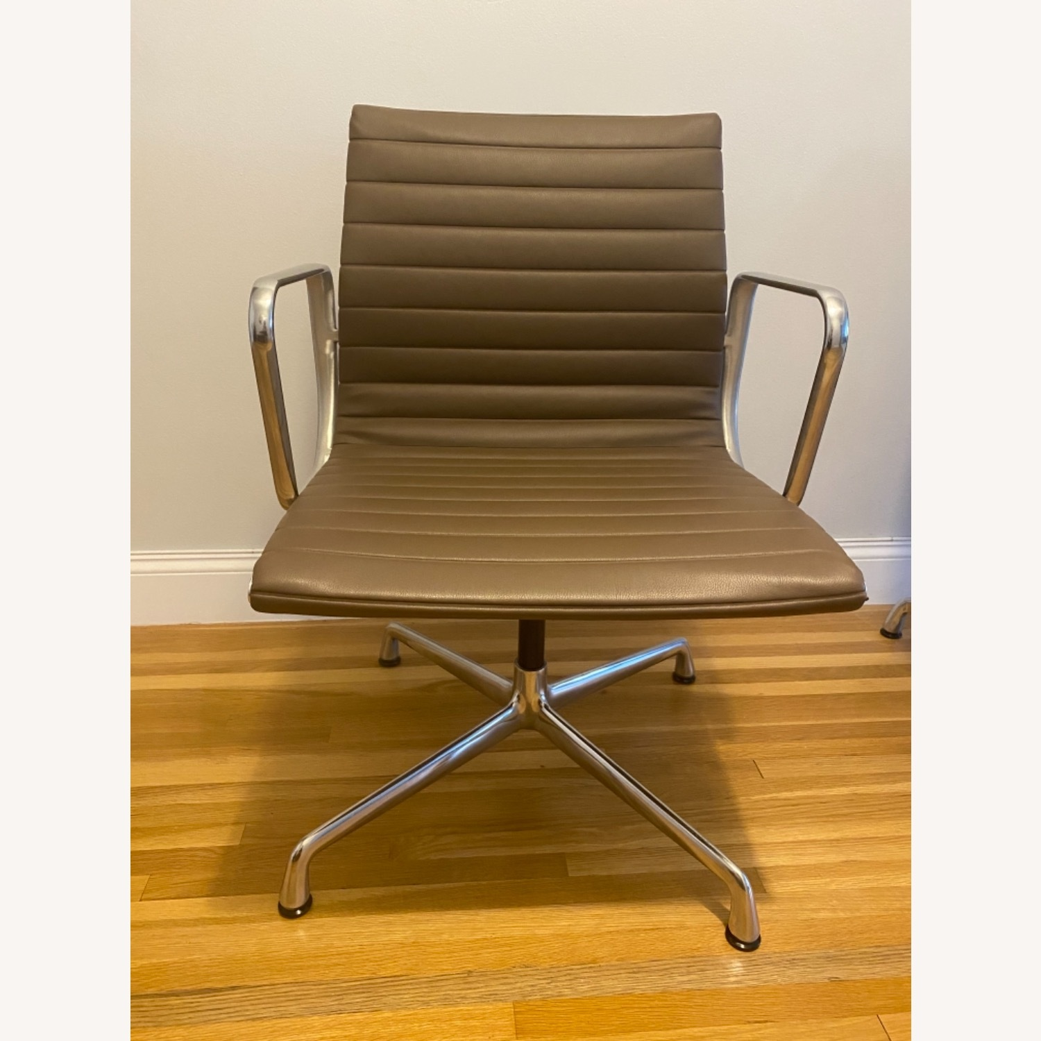 Herman Miller Eames Arm Side Chairs - image-3
