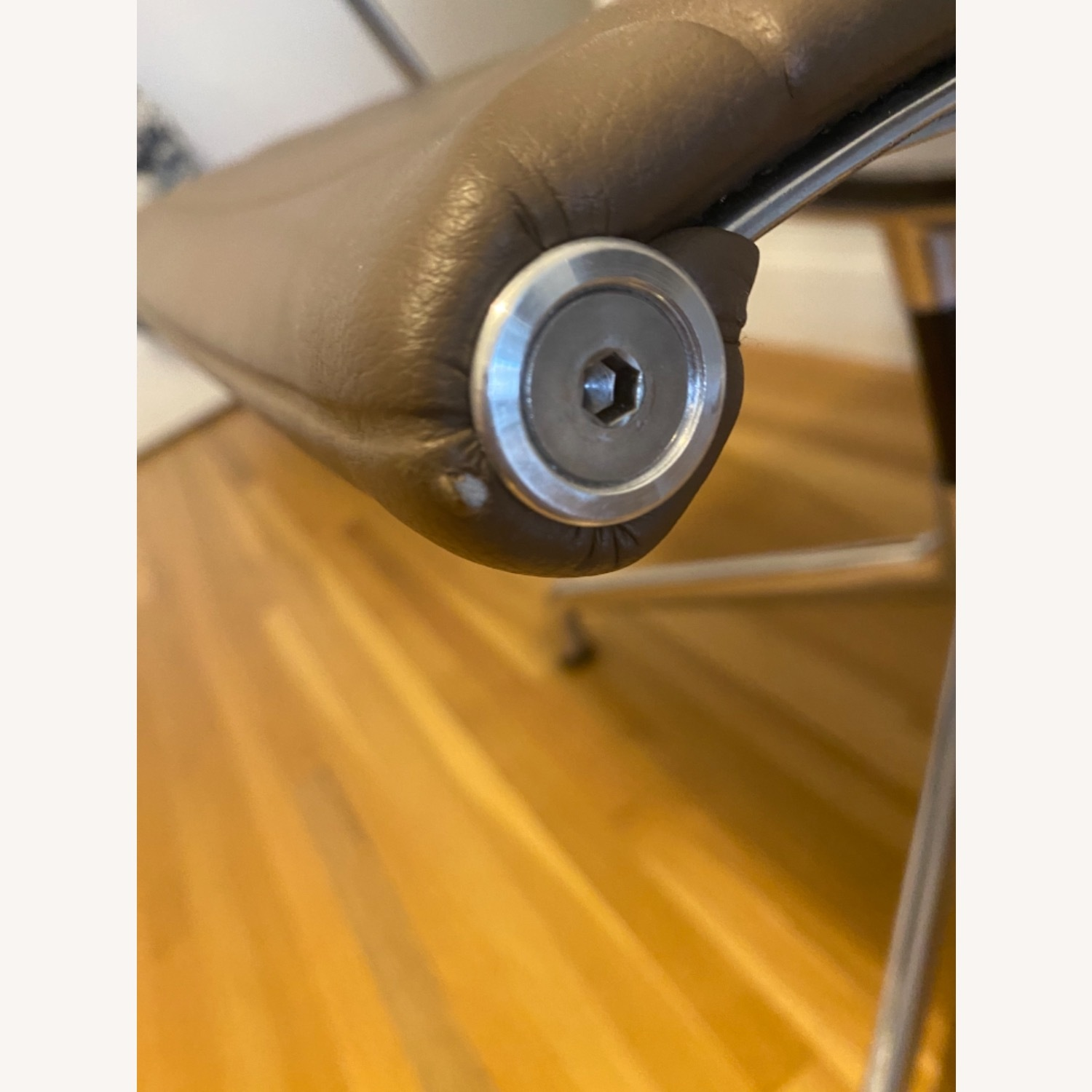 Herman Miller Eames Arm Side Chairs - image-6
