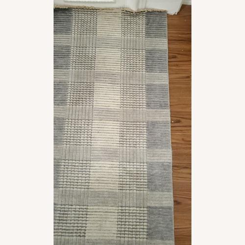 Used Safavieh Angelina Tibetan Rug for sale on AptDeco