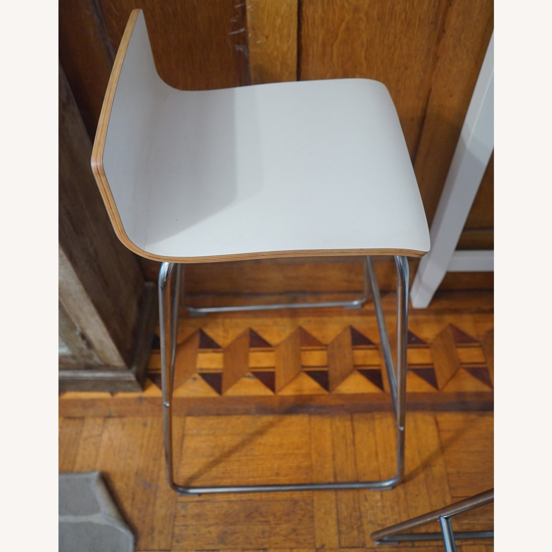 IKEA 2 Counter Stools - image-5