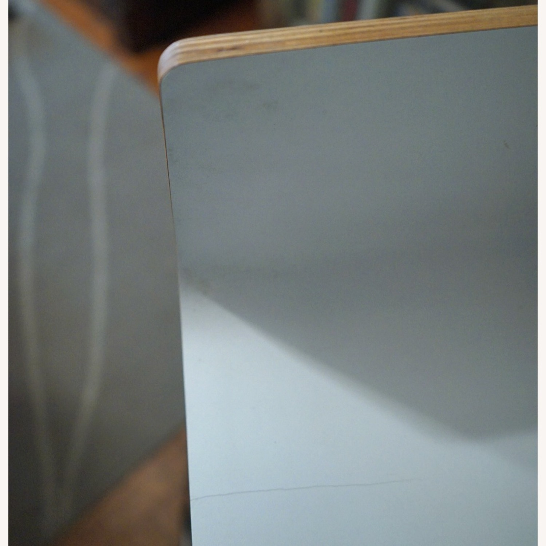 IKEA 2 Counter Stools - image-2