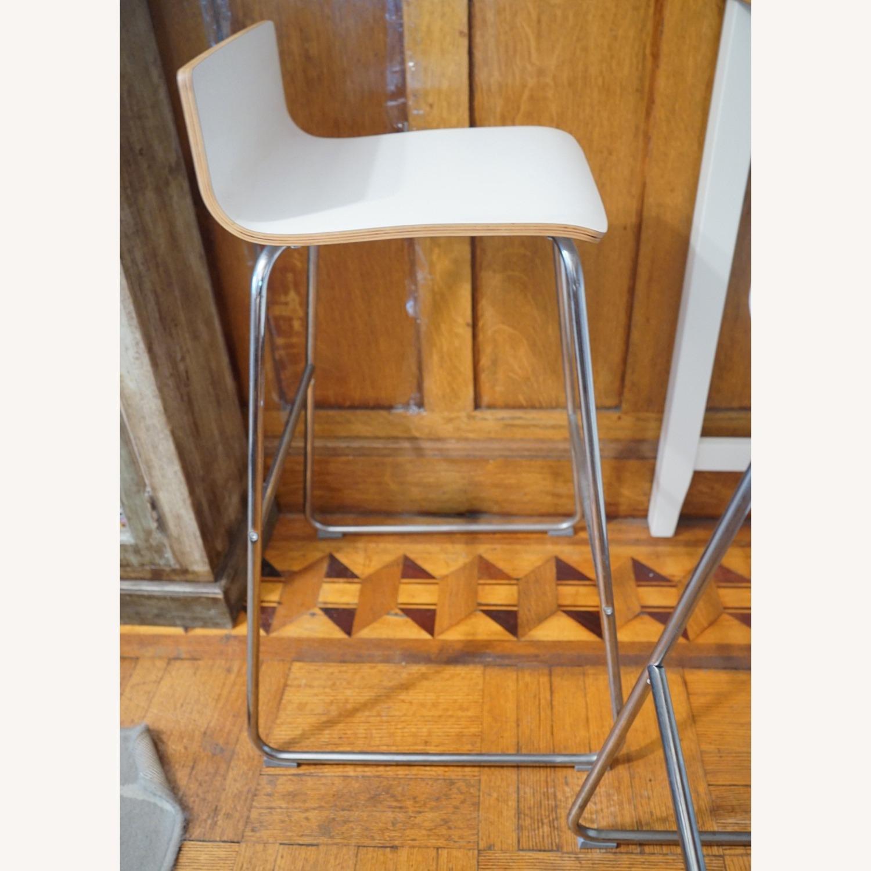 IKEA 2 Counter Stools - image-3