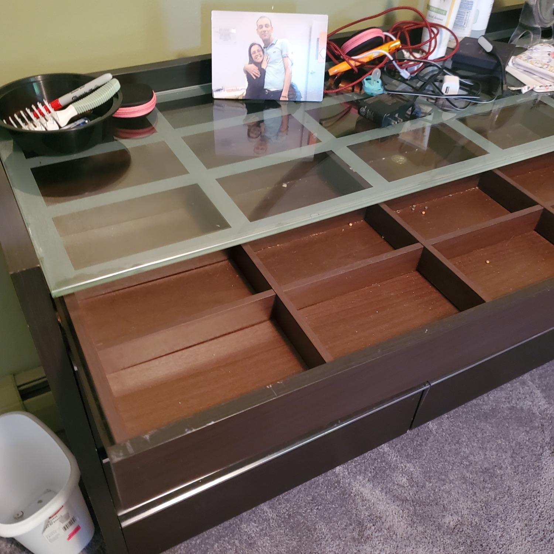 Dresser with Jewelry Draw - image-3