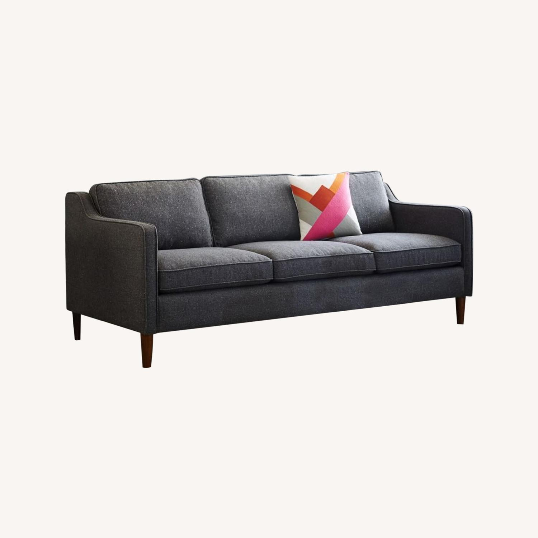 West Elm Hamilton Sofa - image-0