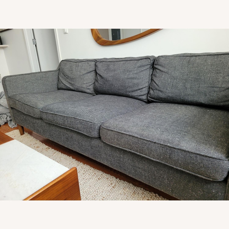 West Elm Hamilton Sofa - image-2