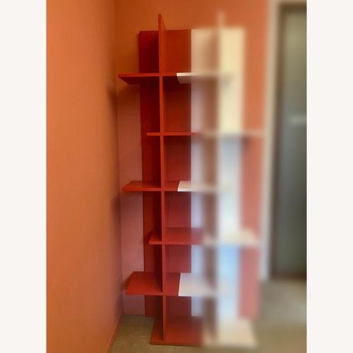 Used Ligne Roset Oka Bookcase for sale on AptDeco