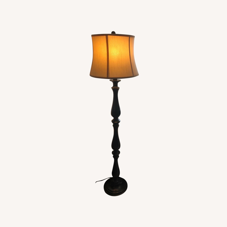 Target Clack Floor Lamp - image-0
