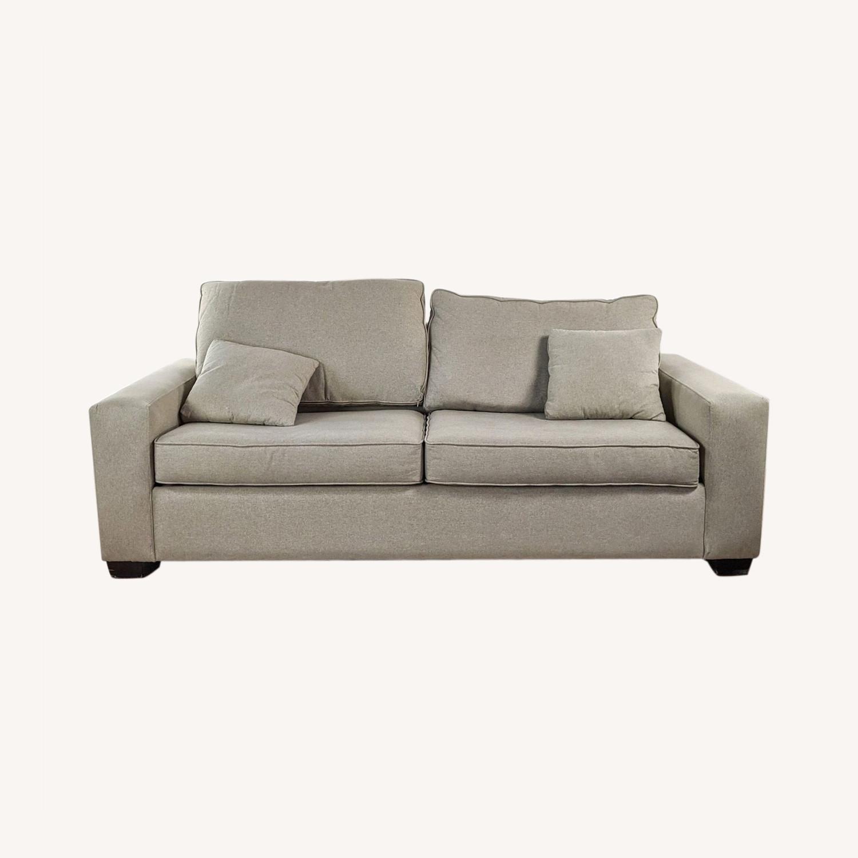 Jonathan Louis Sleeper Sofa - image-0