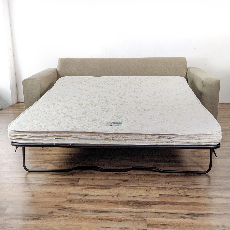 Jonathan Louis Sleeper Sofa - image-1