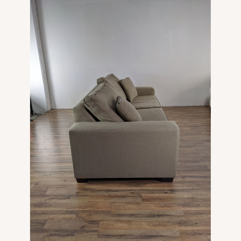 Jonathan Louis Sleeper Sofa - image-4