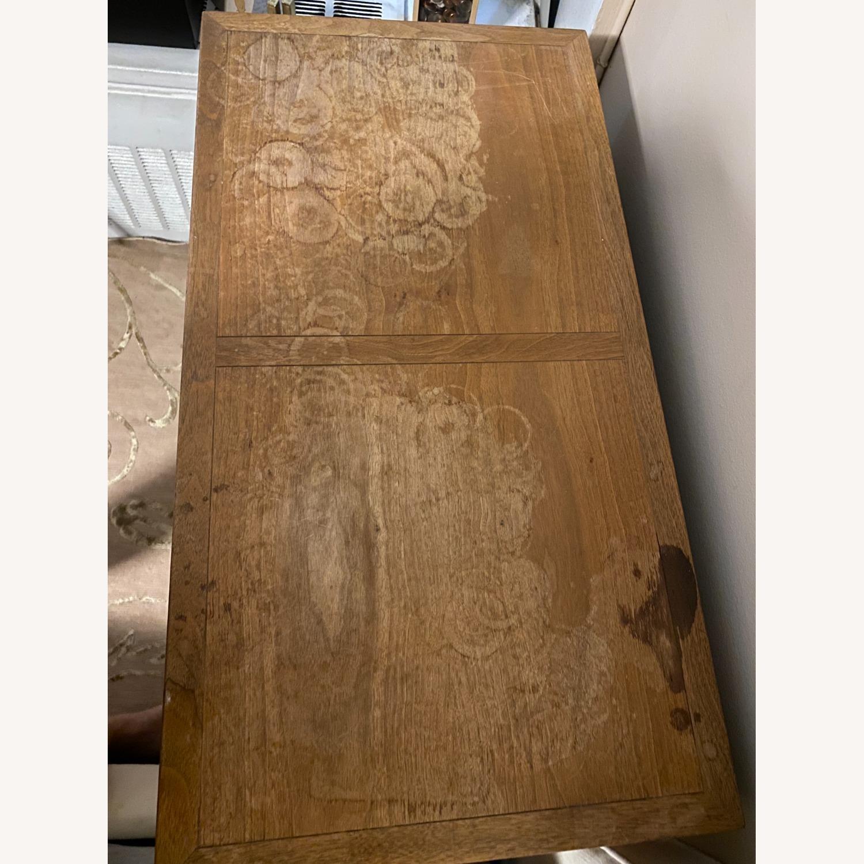 Vintage Bakers Furniture Dresser/Bed Side Table - image-2