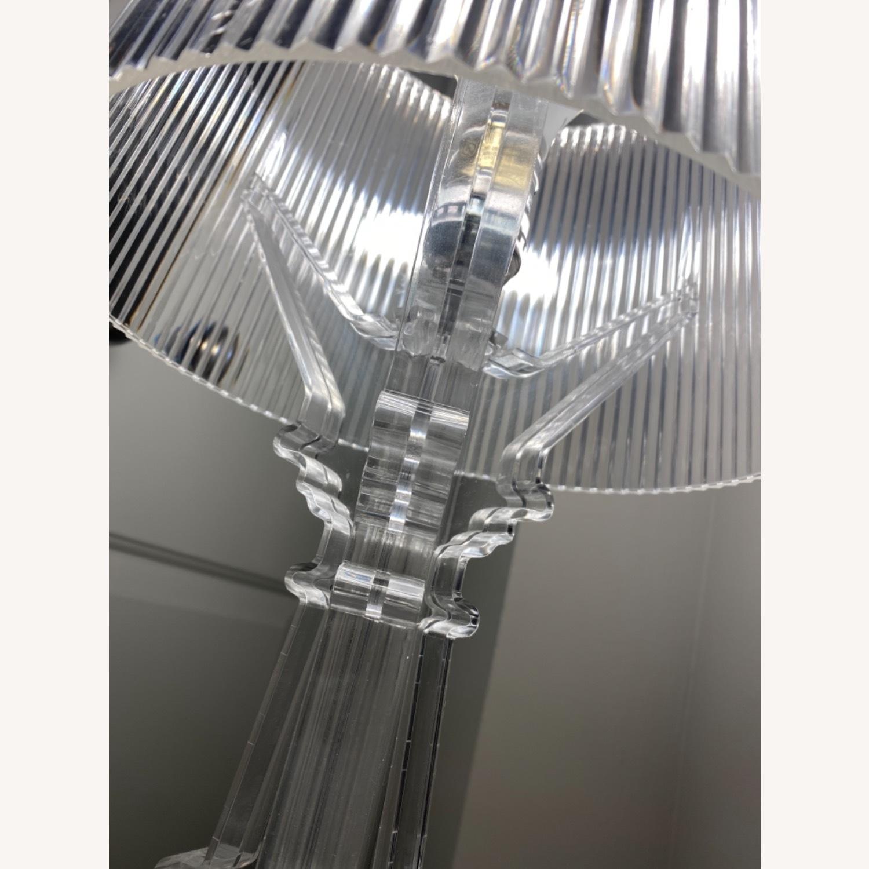 Lamps Plus Acrylic Table Lamp Set - image-3