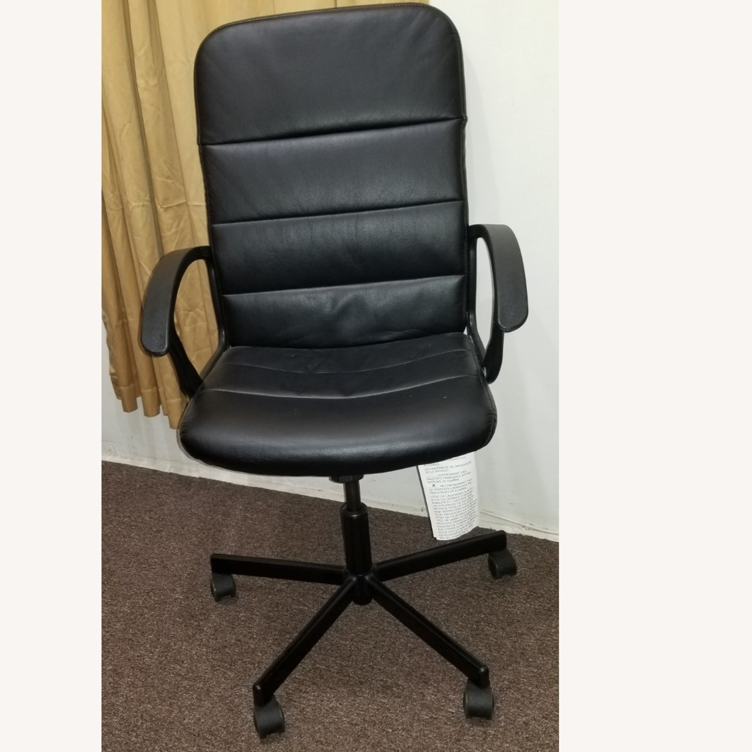 Home Office Chair - image-0