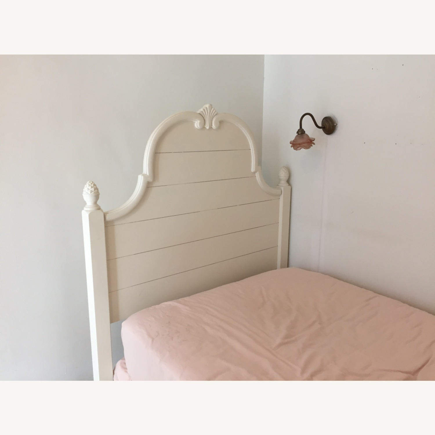 Ethan Allen Twin Bed - image-3