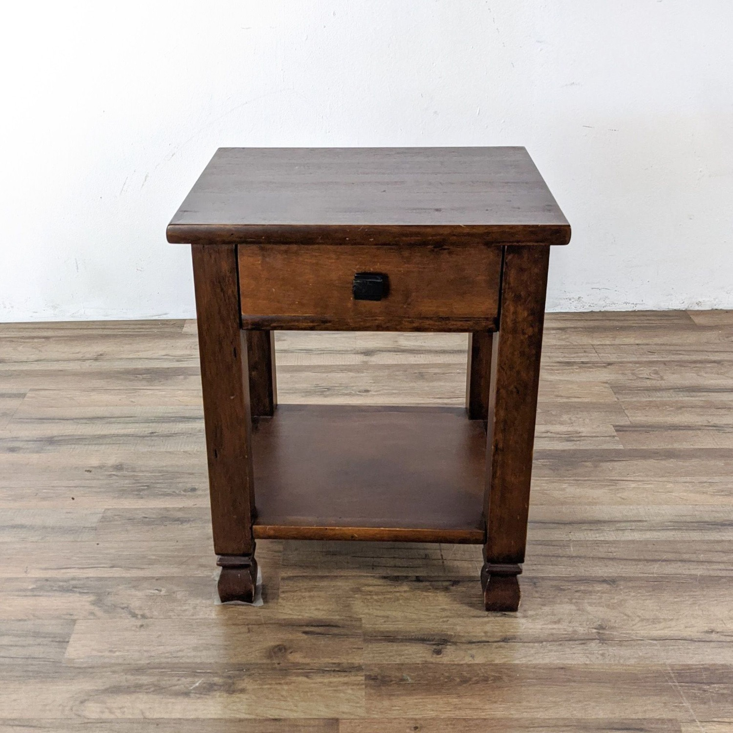 Pair of Pottery Barn Nightstands - image-2