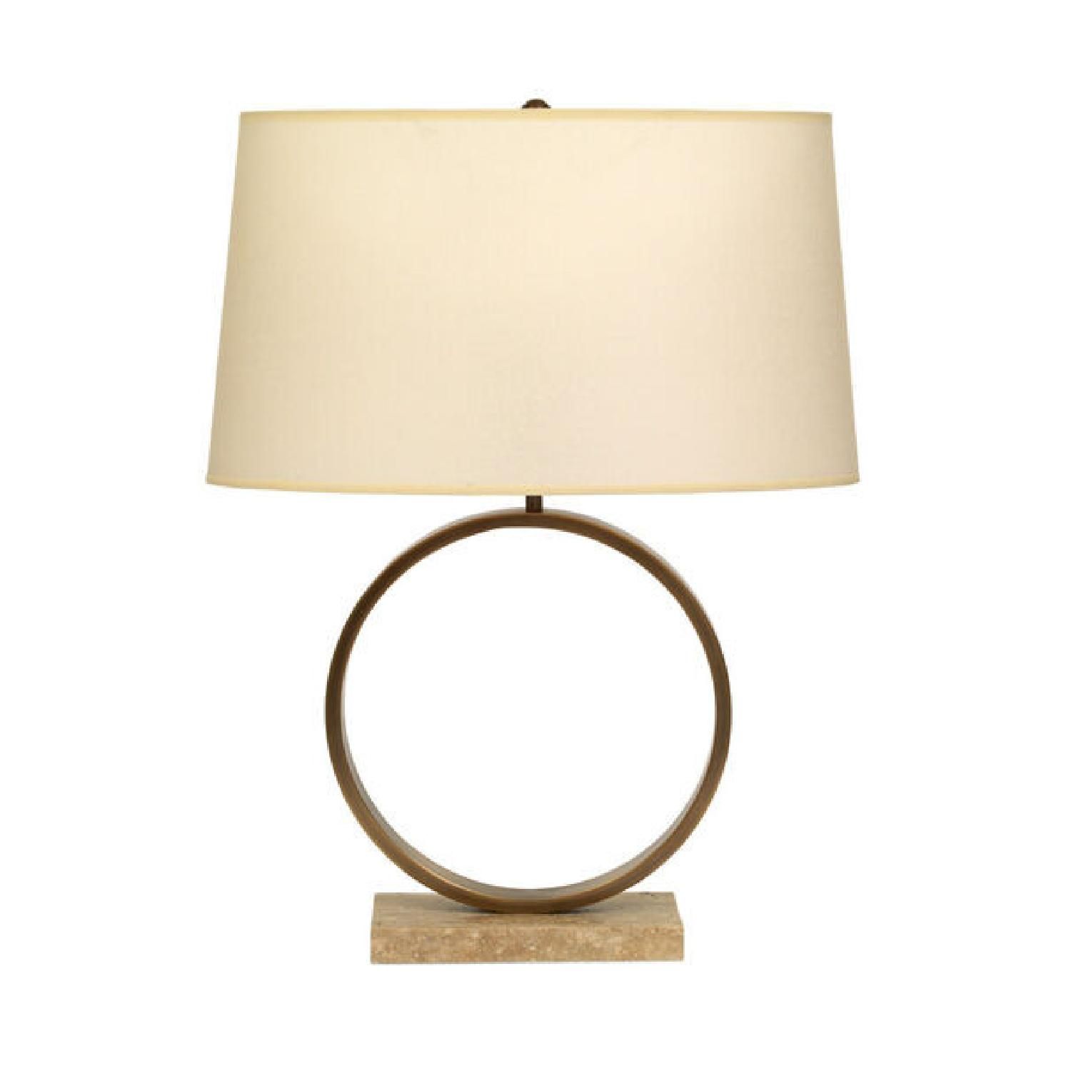 Mitchell Gold + Bob Williams Marco Table Lamp - image-5