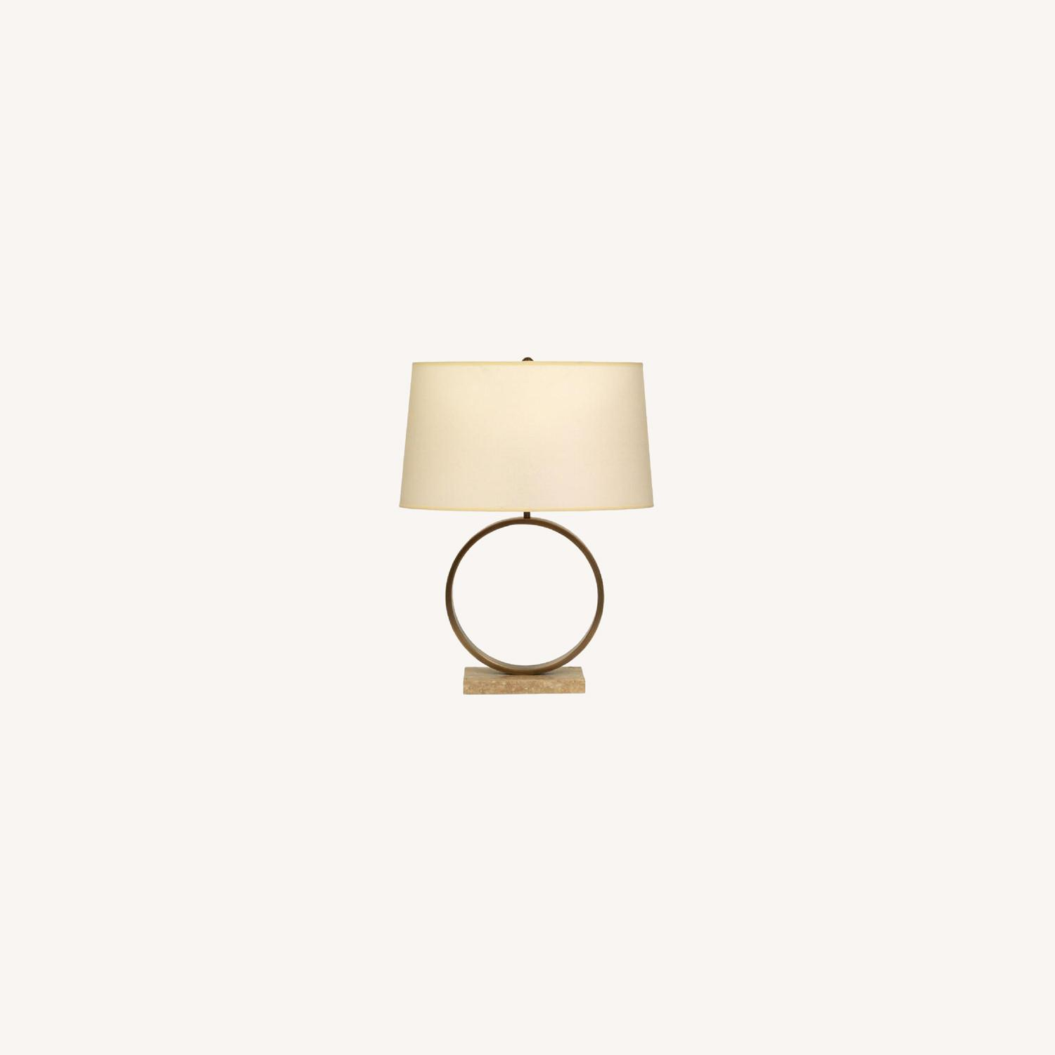 Mitchell Gold + Bob Williams Marco Table Lamp - image-0