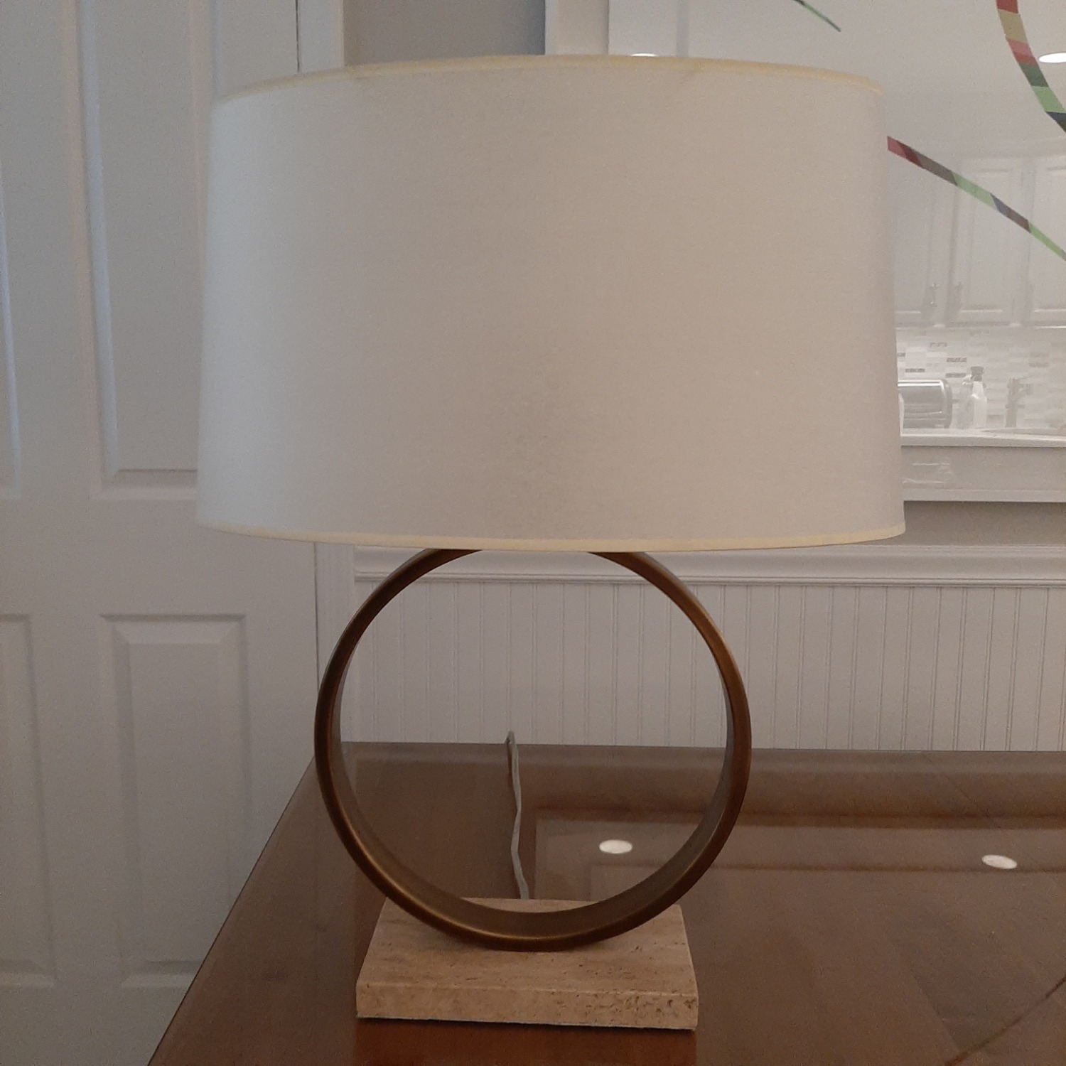 Mitchell Gold + Bob Williams Marco Table Lamp - image-4