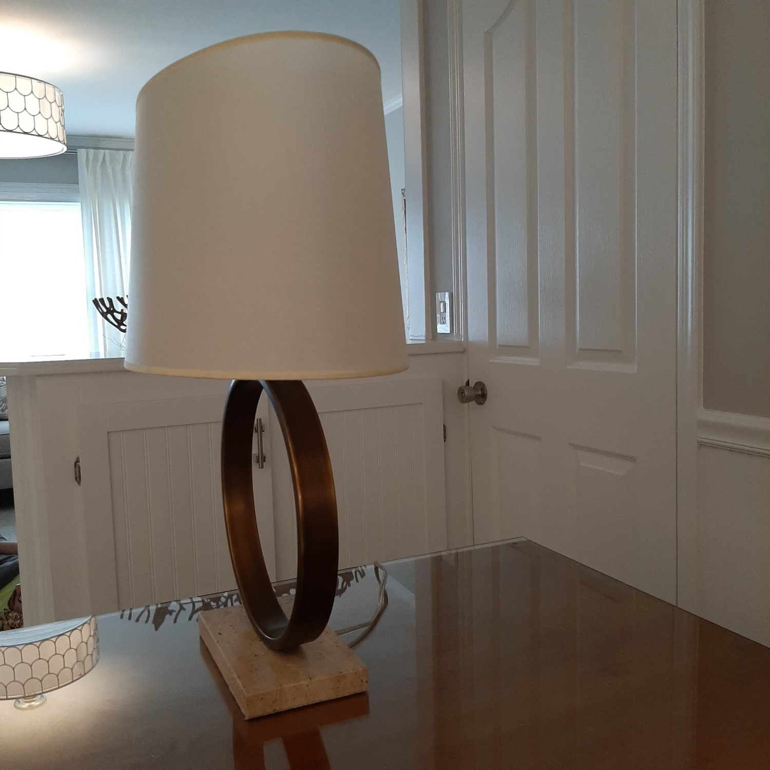 Mitchell Gold + Bob Williams Marco Table Lamp - image-2