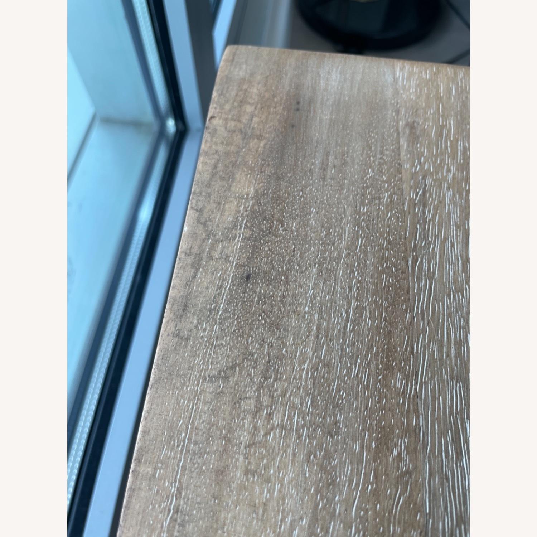 West Elm Streamline Side Table - image-4