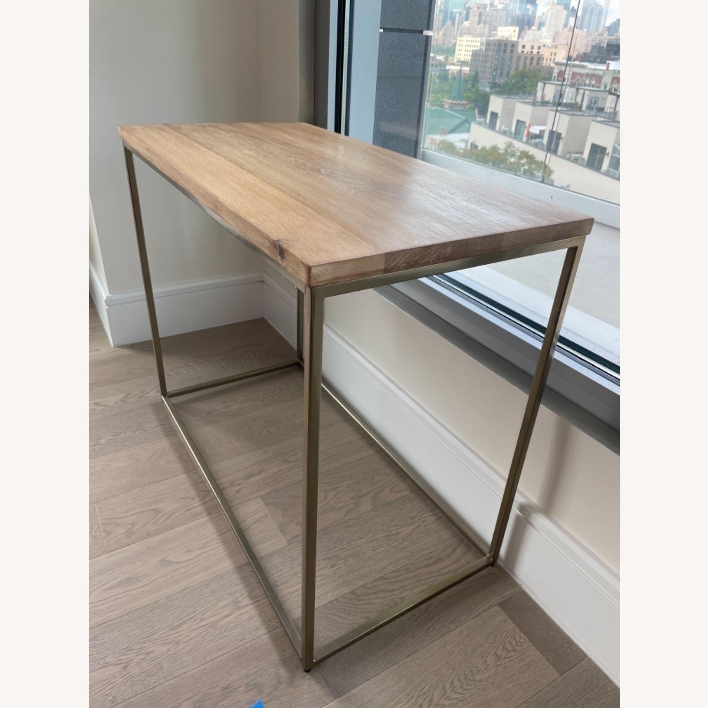 West Elm Streamline Side Table - image-3