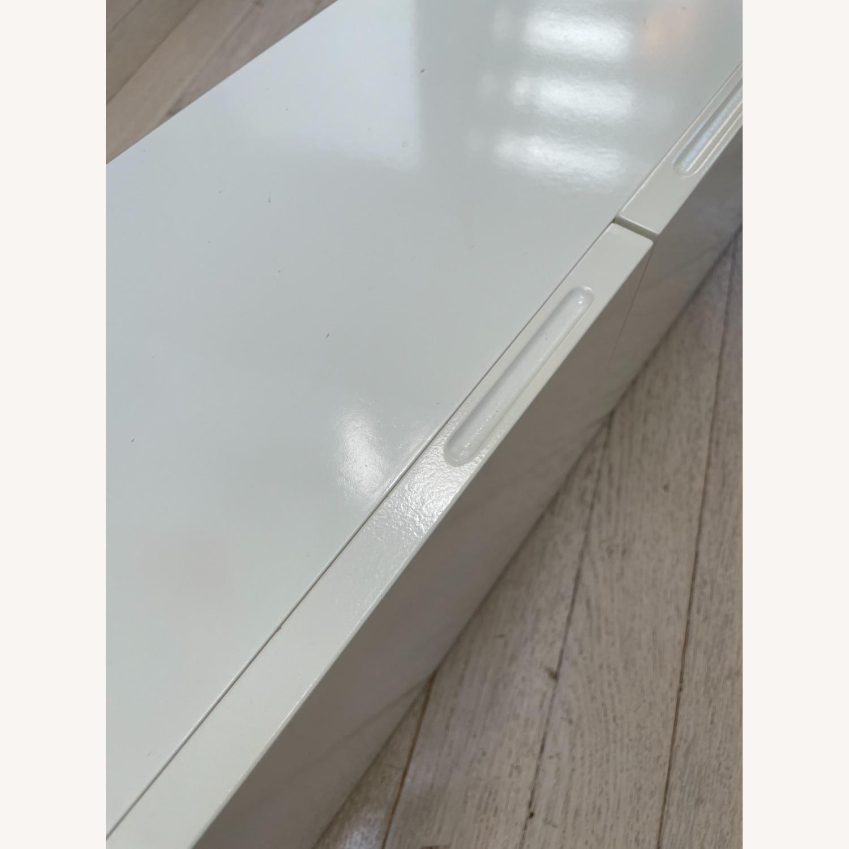 CB2 Hide N Seek Storage Shelf - image-4