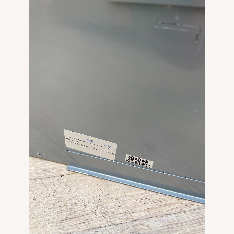CB2 Hide N Seek Storage Shelf - image-6