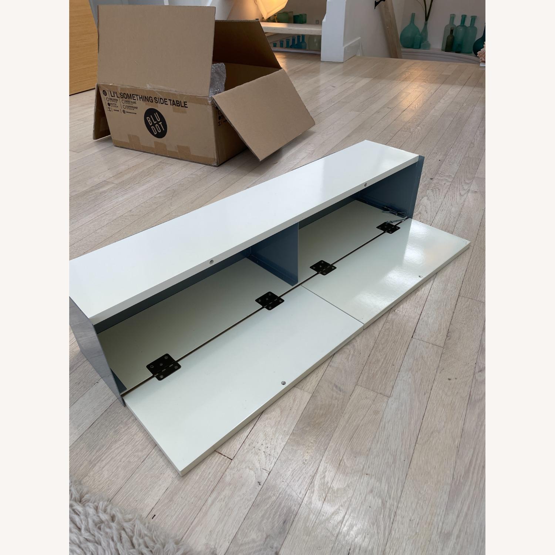 CB2 Hide N Seek Storage Shelf - image-7