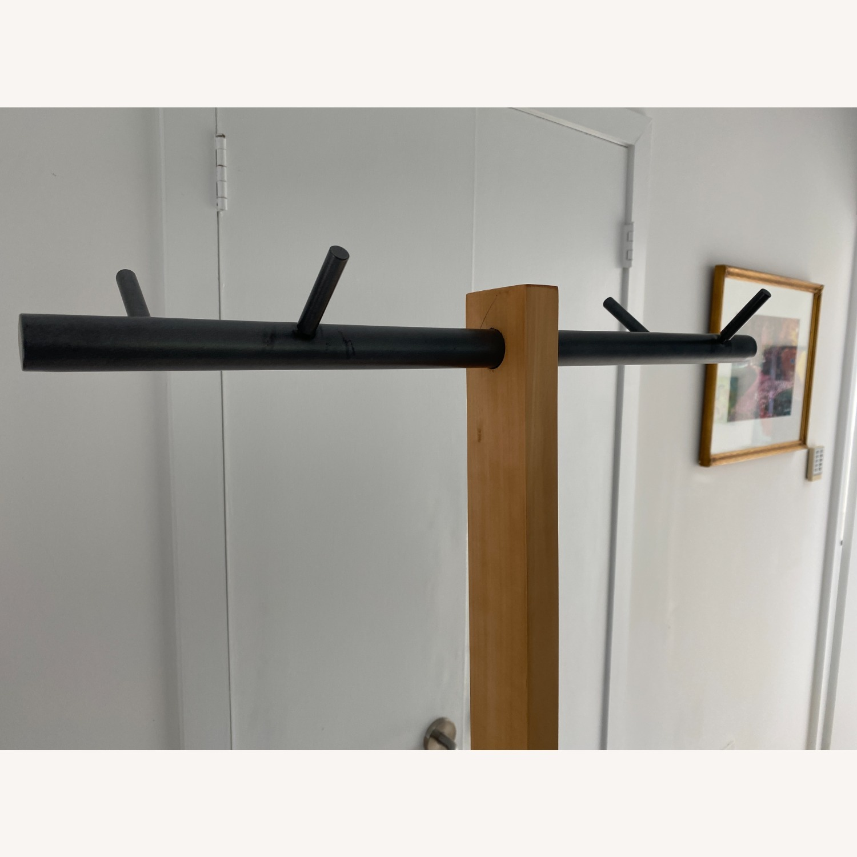 CB2 Standing Hanging Rack - image-2