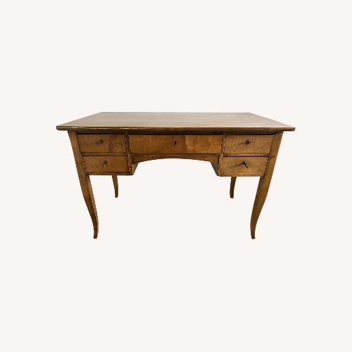 Used Antique Biedermeier Desk for sale on AptDeco