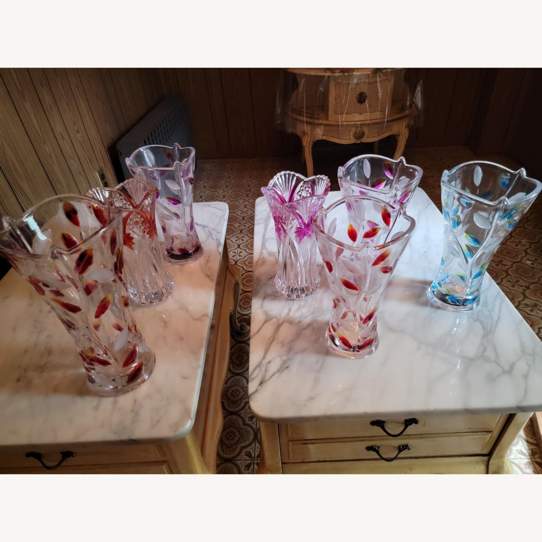 Seven Vases - image-1