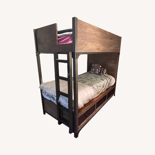 Used Restoration Hardware Bunk Beds for sale on AptDeco