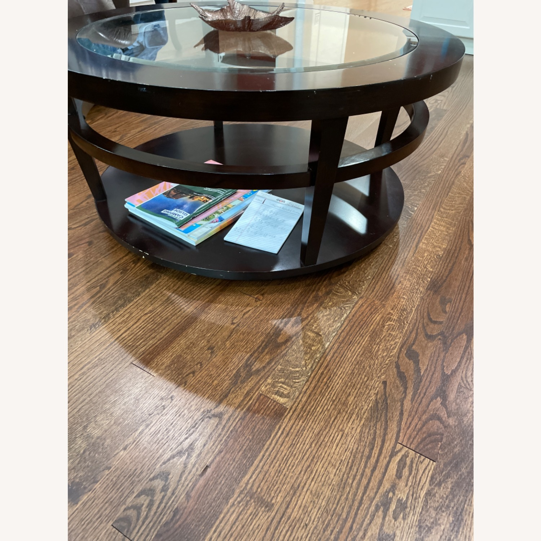 La-Z-Boy Coffee Table - image-3