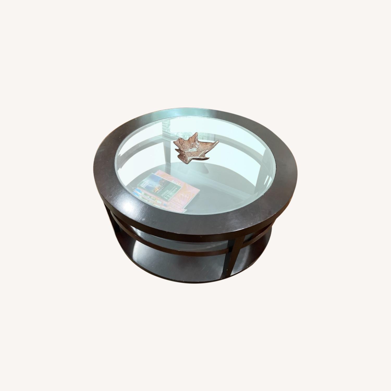 La-Z-Boy Coffee Table - image-0