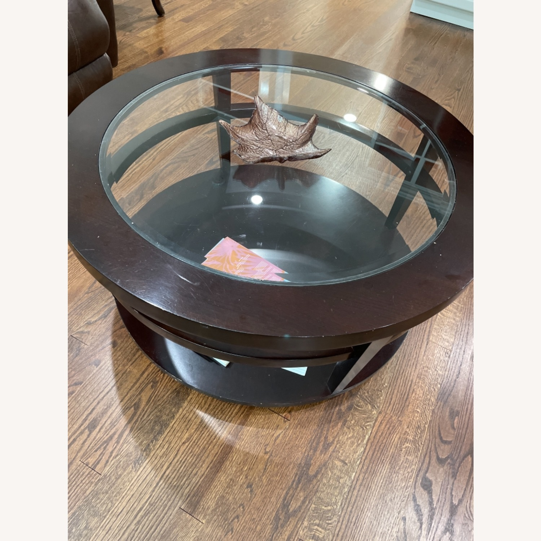 La-Z-Boy Coffee Table - image-2