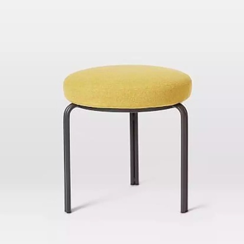 Used West Elm Modern Stacking Stool for sale on AptDeco