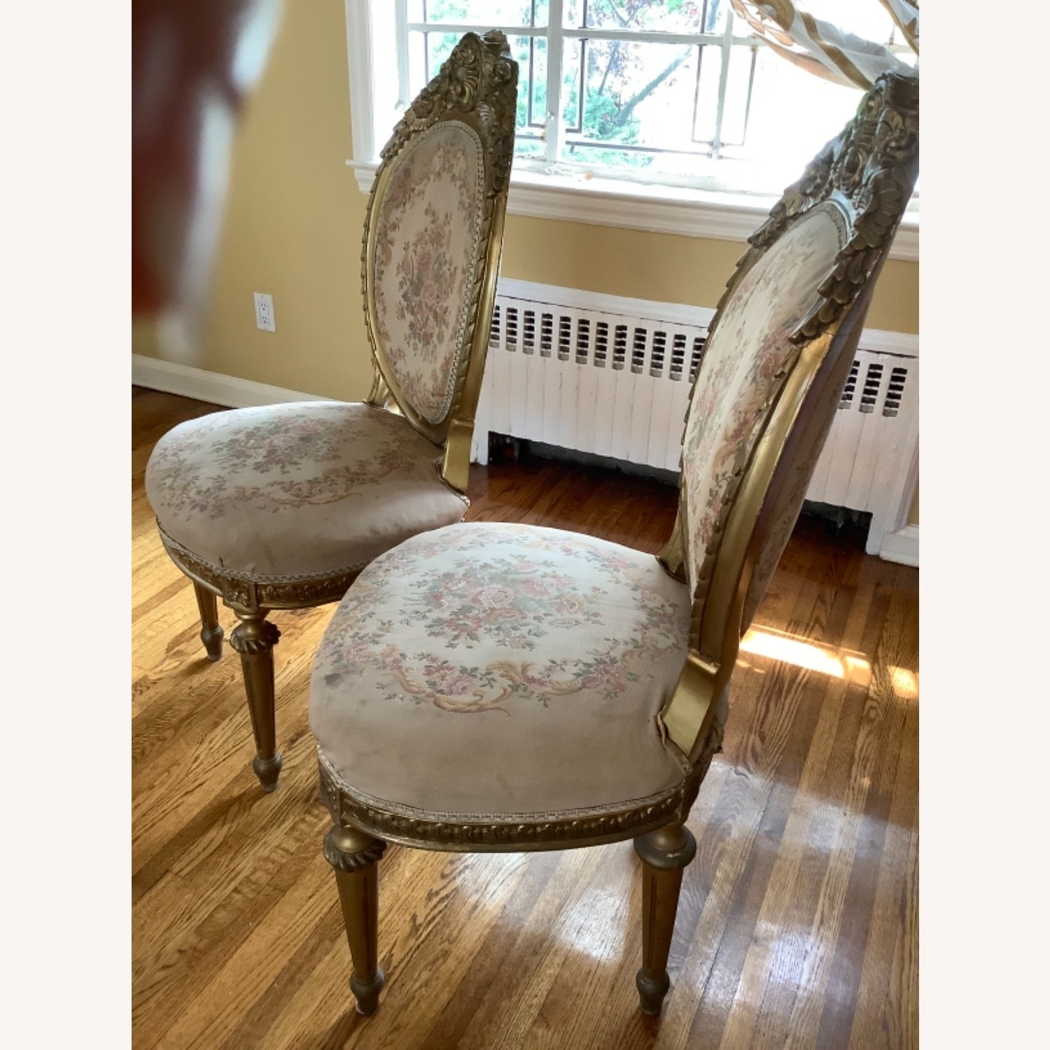 Antique Side Chairs - image-3