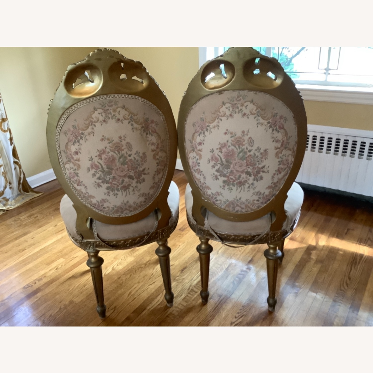 Antique Side Chairs - image-2