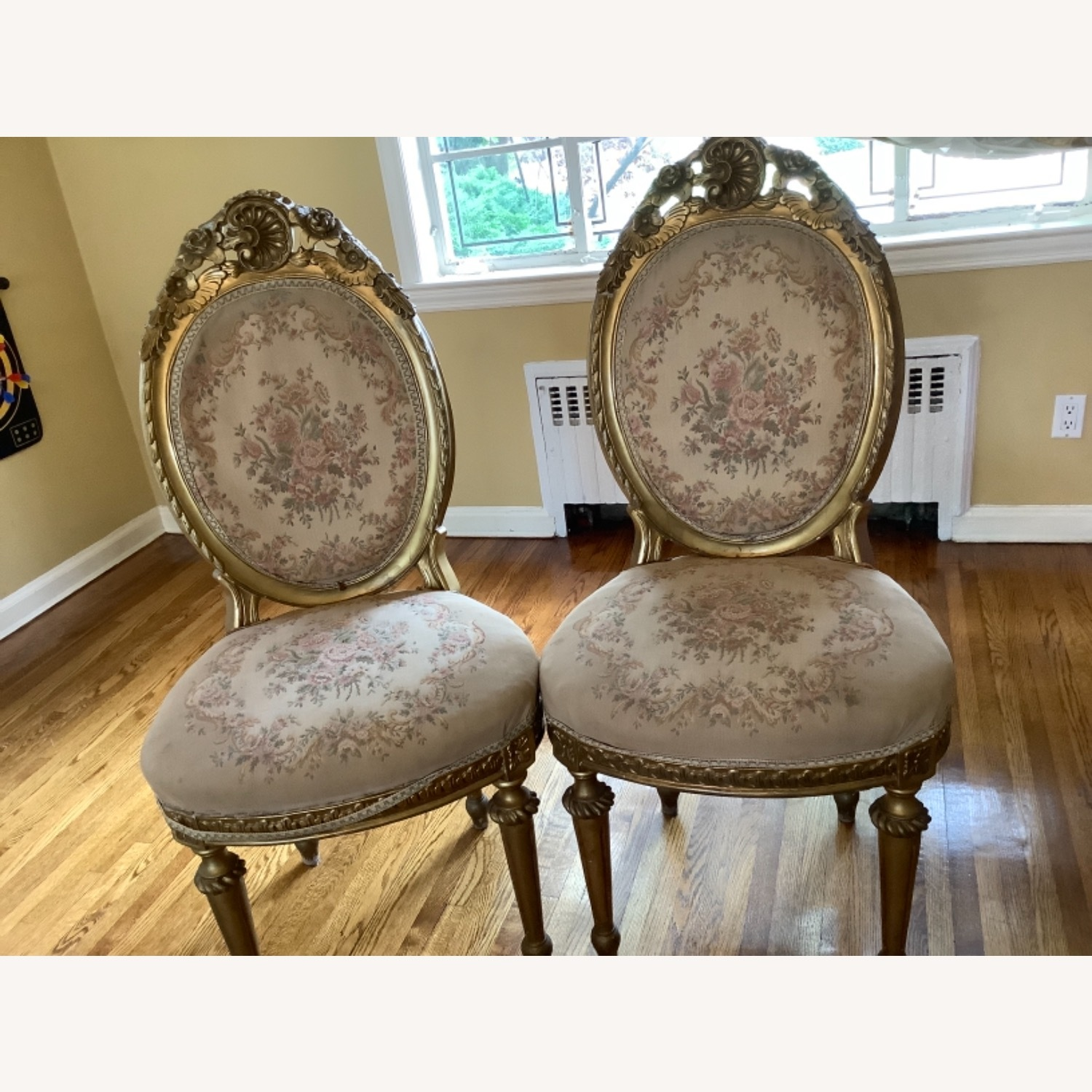 Antique Side Chairs - image-1