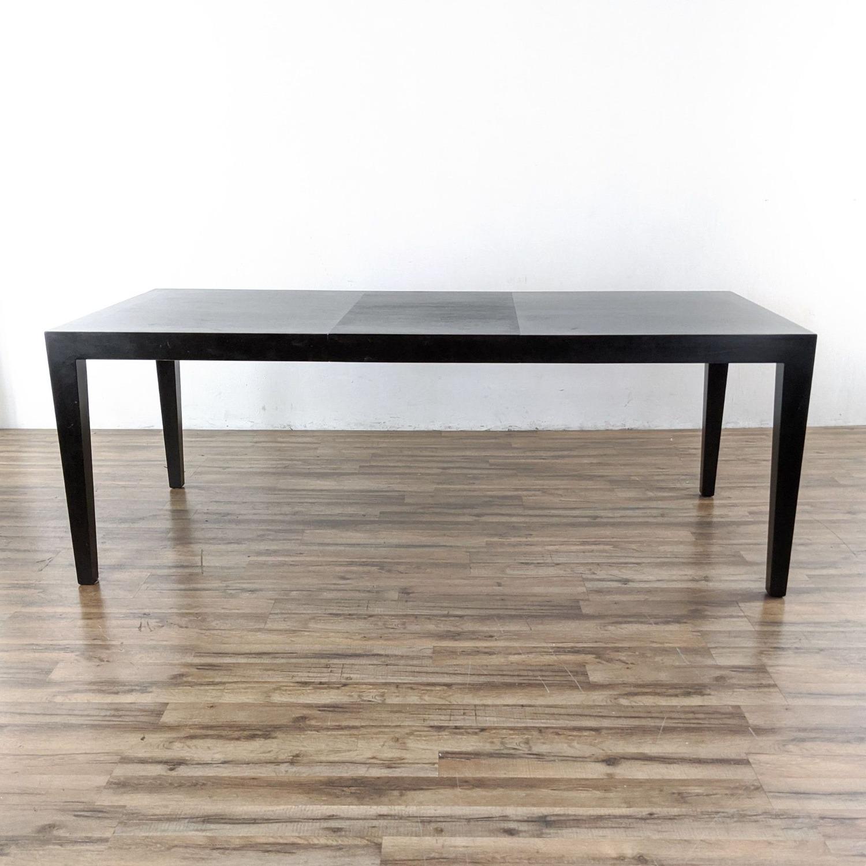 Room & Board / Crate & Barrel Dining Set - image-5