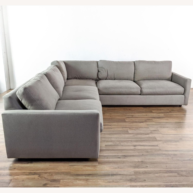 Room & Board Easton Sectional Sofa - image-3