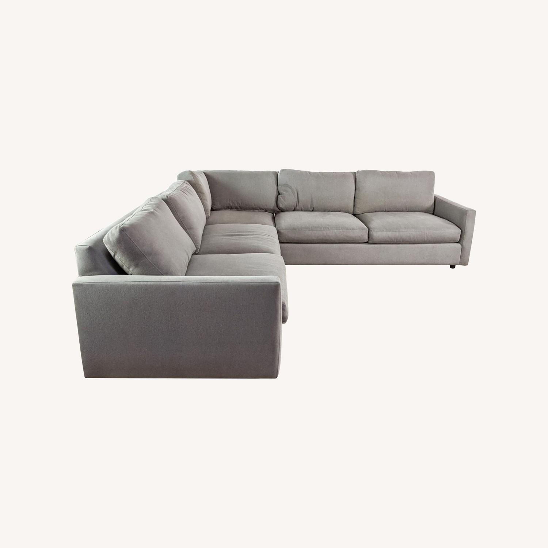 Room & Board Easton Sectional Sofa - image-0