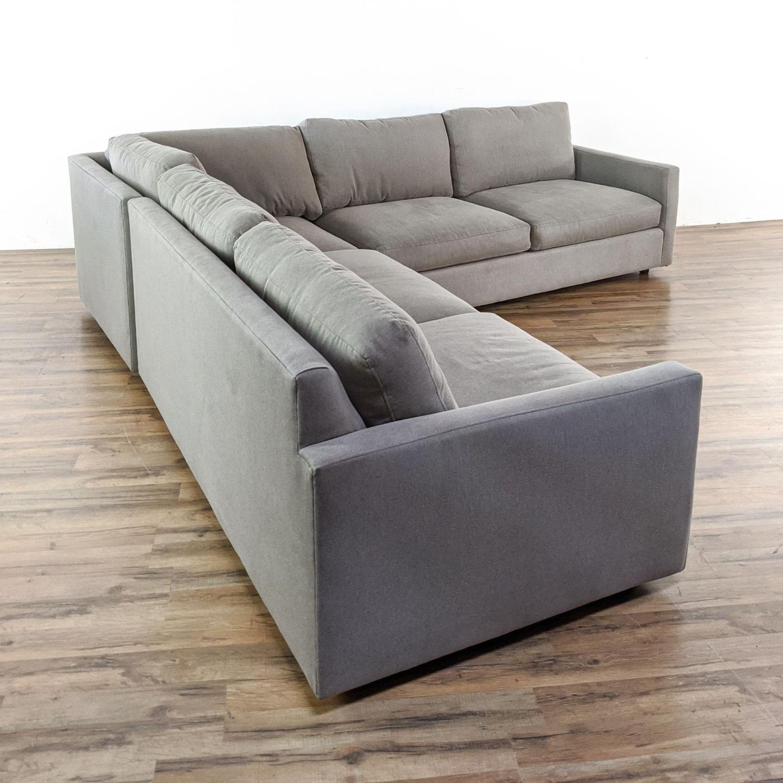 Room & Board Easton Sectional Sofa - image-2