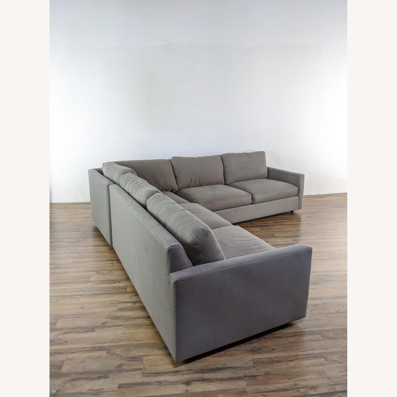 Room & Board Easton Sectional Sofa - image-5