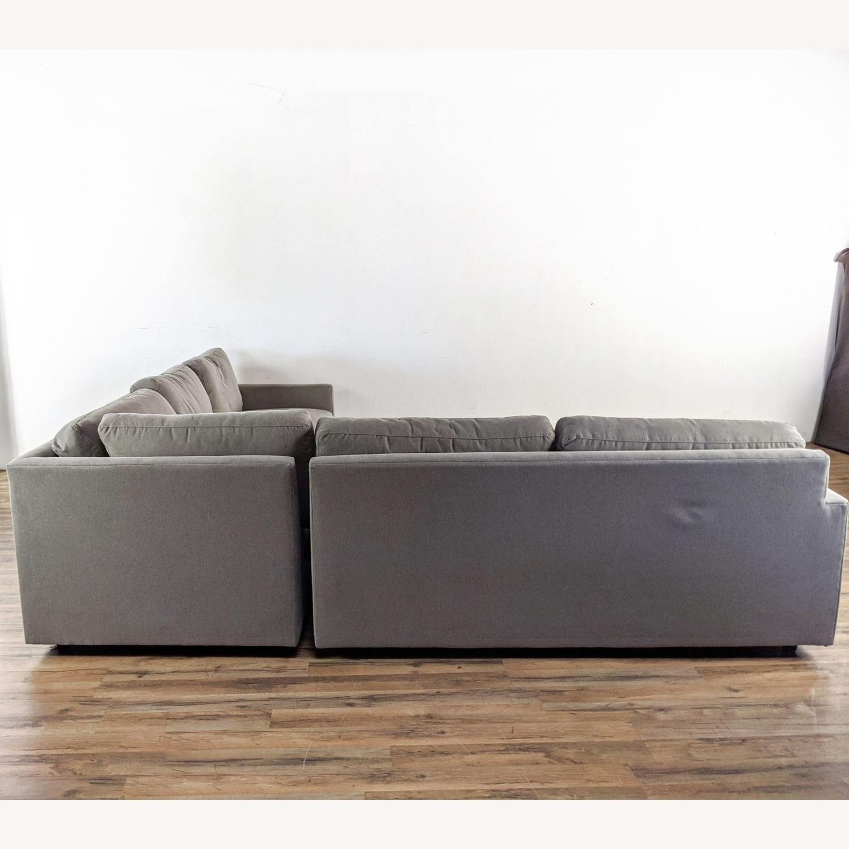 Room & Board Easton Sectional Sofa - image-1